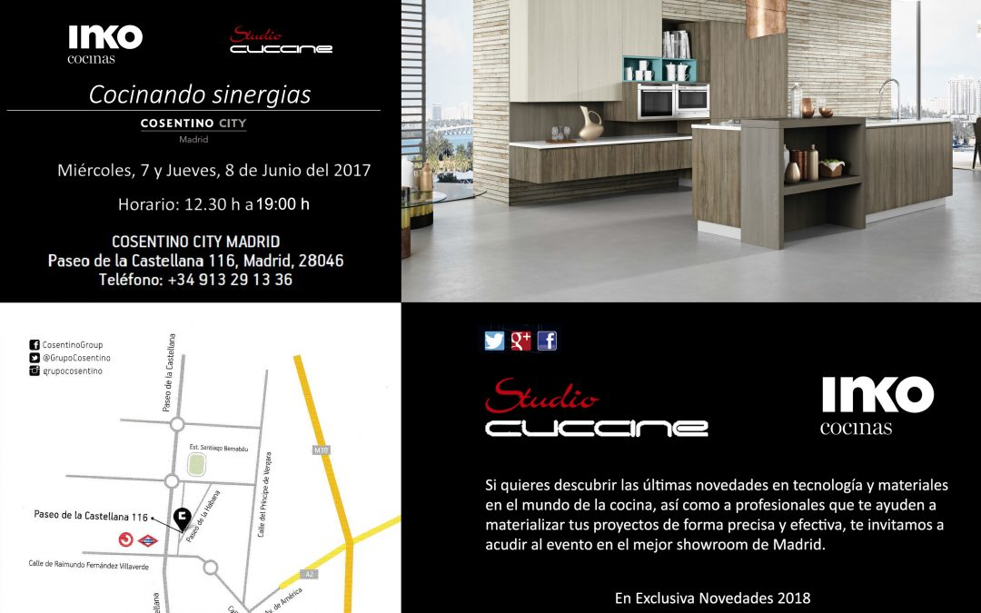 Evento Your Great Kitchen Tool